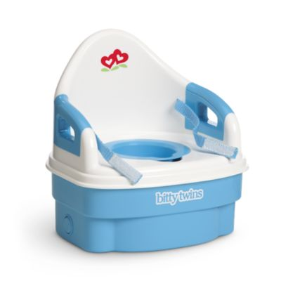 Potty Seat & Accessories