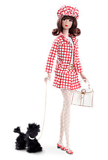 Check, Please!™ Francie® Doll