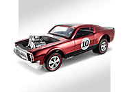 "HWC™ 1:24 Scale ""Boss Hoss"" Custom Mustang"