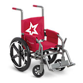 BERRY WHEELCHAIR-MYAG