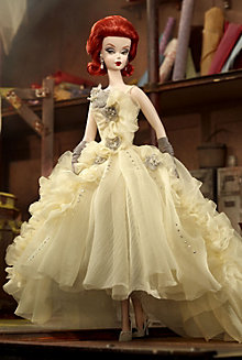 <em>Gala Gown</em> Barbie&#174; Doll