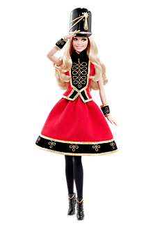 <em>FAO Schwarz 150th Anniversary</em> Barbie&#174; Doll
