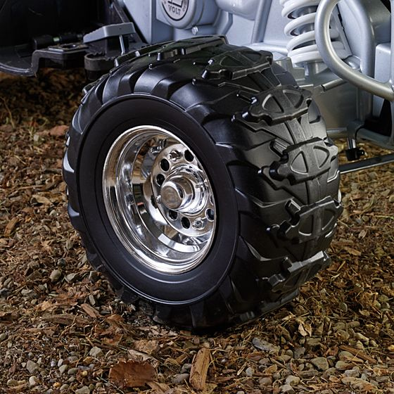 Rubber Tires For Power Wheels Kawasaki Kfx
