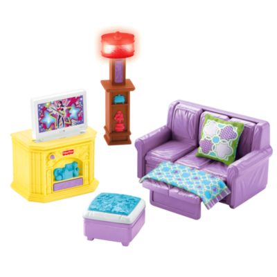 Loving Family Rooms And Furniture Gift Set