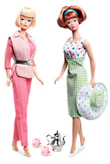 Barbie® and Midge® 50th Anniversary Gift Set