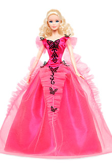 Butterfly Glamour™ Barbie® Doll