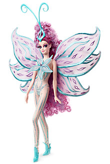Bob Mackie® Princess Stargazer™ Barbie® Doll