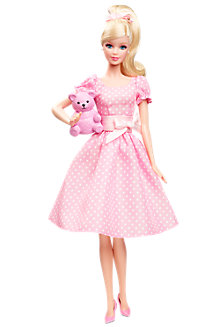 <em>It&#8217;s a Girl</em> Barbie&#174; Doll