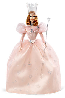 <em>The Wizard of Oz</em>&#8482; Glinda Doll
