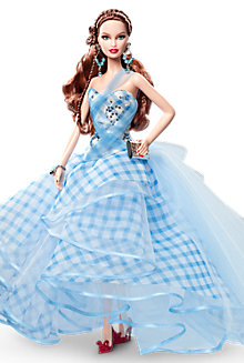 <em>The Wizard of Oz&#8482; Fantasy Glamour</em> Dorothy&#8482; Doll