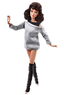 Flashdance™ Barbie® Doll