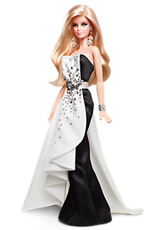 <em>Beaded Gown</em> Barbie&#174; Doll