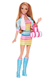 <em>Barbie&#8482; Life in the Dreamhouse</em> Summer&#174; Doll