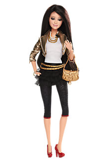 <em>Barbie&#8482; Life in the Dreamhouse</em> Raquelle&#174; Doll