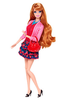 <em>Barbie&#8482; Life in the Dreamhouse</em> Midge&#174; Doll