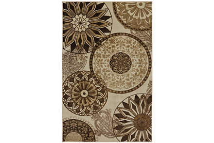 Inspired india rugs neutral area rugs mohawk home flooring for Home inspired by india rug