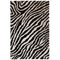 Zebra Skins Brown