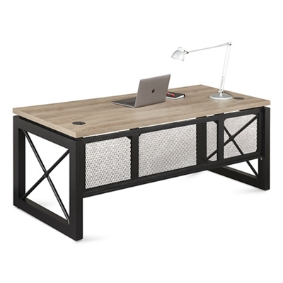 Urban Collection Executive Desk