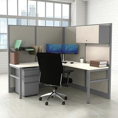 corben desk system