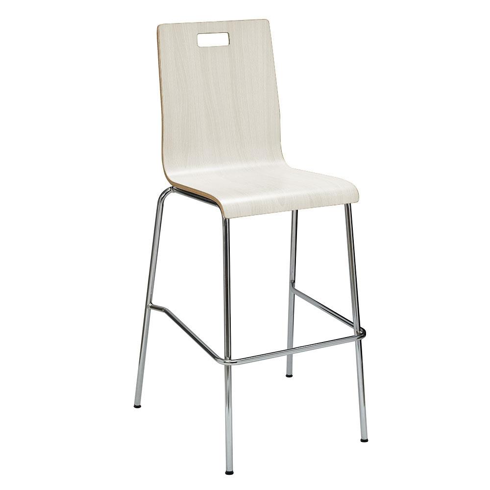 barista bar height stool