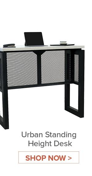 Urban Standing Desk