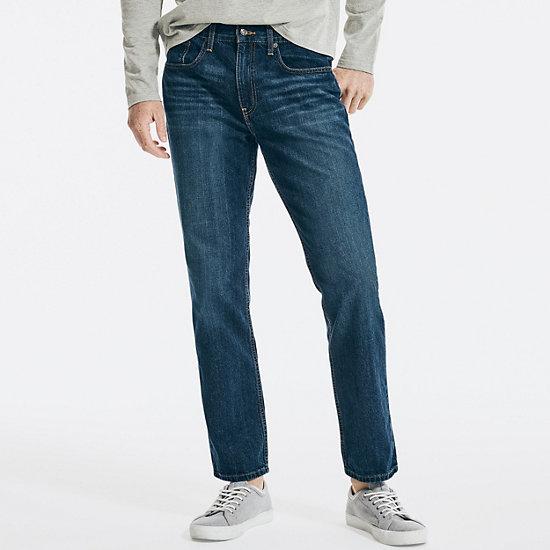 Classic Fit Coastal Patrol Denim Jeans