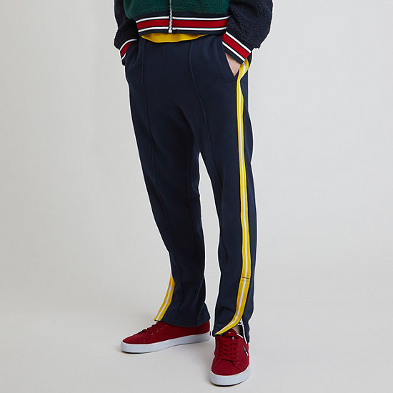 The Lil Yachty Collection by Nautica Classic Fit Track Pant - Navy