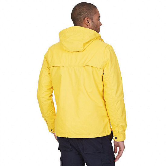 Fisherman's Jacket,Marigold,large