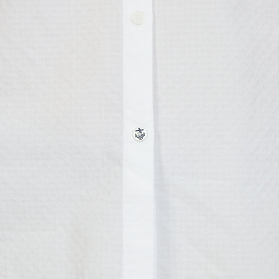 Solid Perfect Shirt,Bright White,large