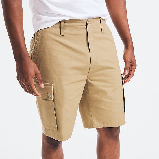 Cargo Ripstop Short,Tuscany Tan,large