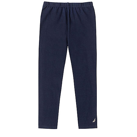 Toddler Girls' Legging (2T-3T) - Navy