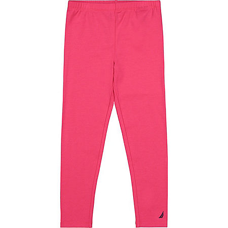 Toddler Girls' Legging (2T-3T) - Multi Pink