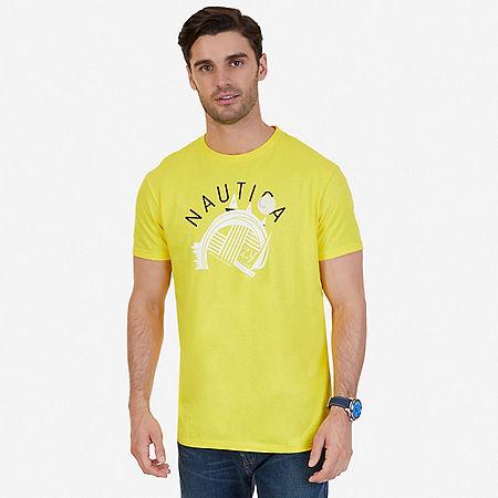 Regatta Sponsor Graphic T-Shirt - undefined