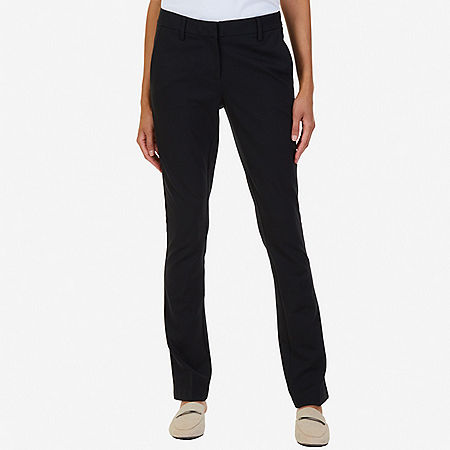 Ponte Trouser - True Black