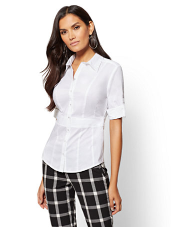 57e3d55810014 7th-avenue---sleeve-madison-stretch-shirt by new-