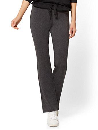 NY&C: Bootcut Yoga Pant - Petite