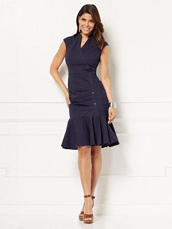 Ny Amp C Eva Mendes Collection Raquel Dress