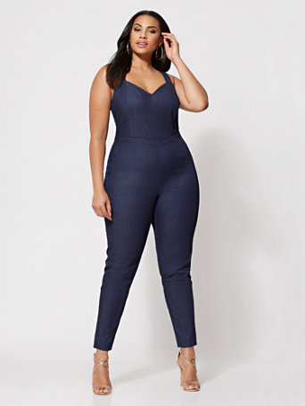 ftf-gia-denim-jumpsuit by new-york-&-company