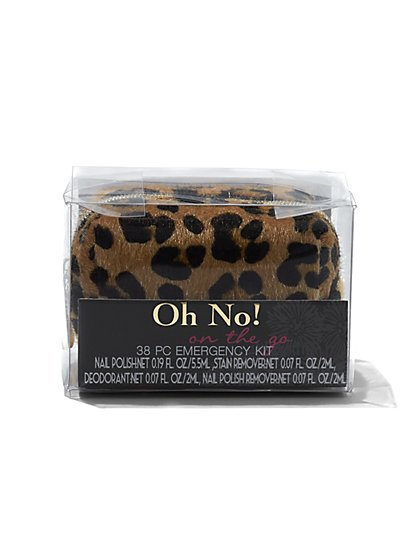 """Oh No!"" Fashion Emergency Kit  - New York & Company"