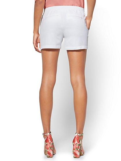 Short Shorts for Women   NY&C