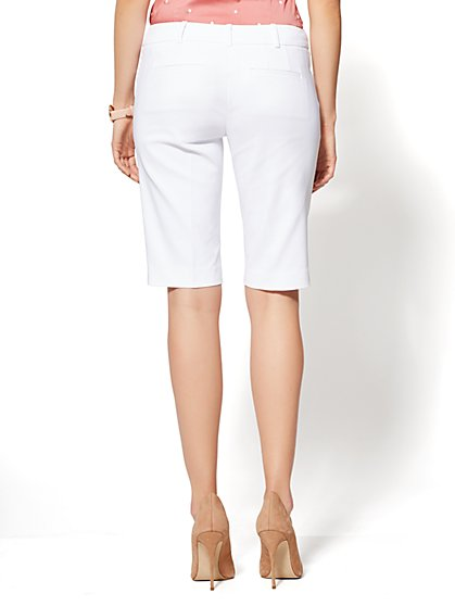 Women's Long Shorts | New York & Company | Free Shipping*