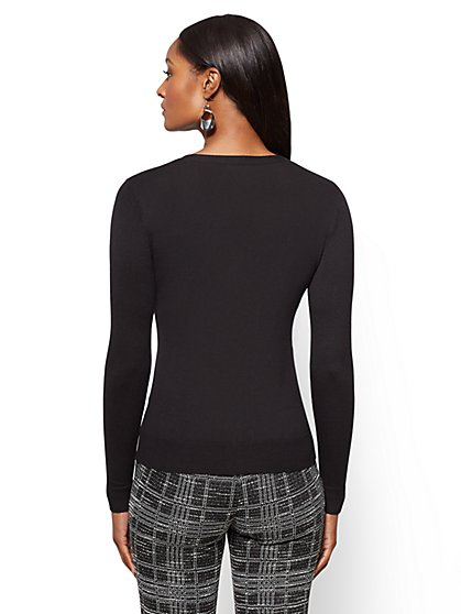 Sweaters for Women | New York & Company | Free Shipping*