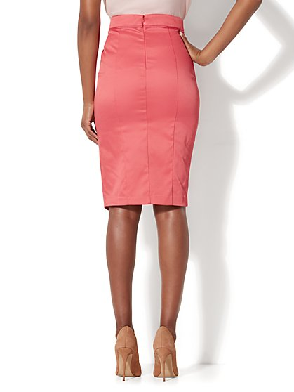 Pencil Skirts | Long & High-Waisted Pencil Skirt | NY&C