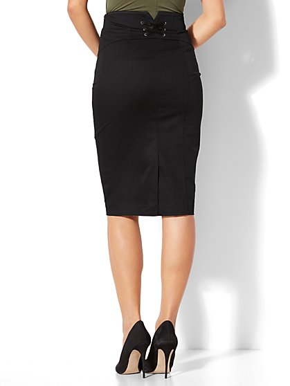 Petite Skirts | Petite Pencil Skirt | NY&C
