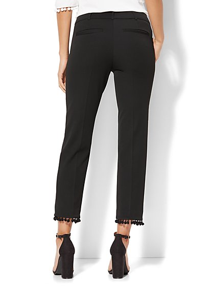 Ankle Pants for Women | Skinny Ankle Pants | NY&C