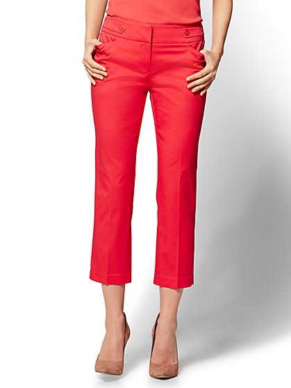 RedWomen's Pants | Dress Pants for Women | NY&C