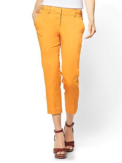 Red Women's Pants | Dress Pants for Women | NY&C