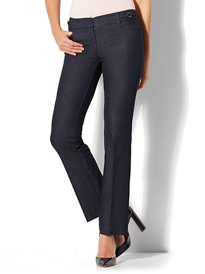 Straight Leg Pants for Women | Dress Pants & More | NY&C