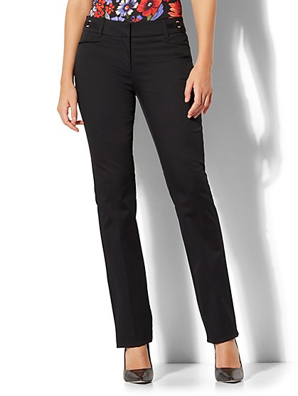 Petite Pants | Petite Dress Pants & Yoga Pants | NY&C