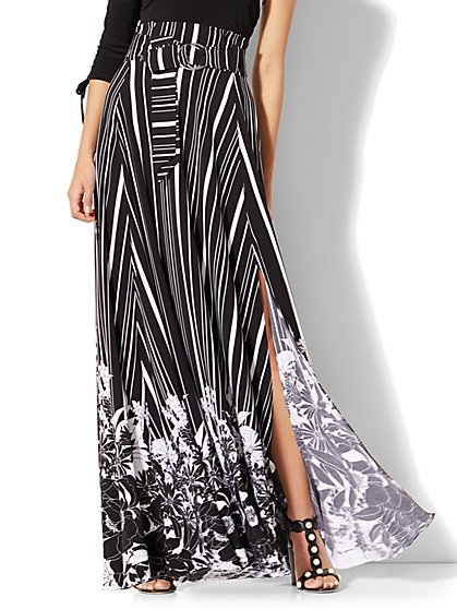 Full Skirts for Women | Maxi Skirts & More | NY&C